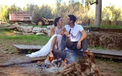 יתרונות של חתונה קטנה בשישי בצהריים