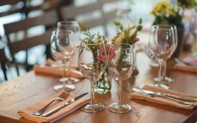 מקום לחתונה קטנה – כל היתרונות