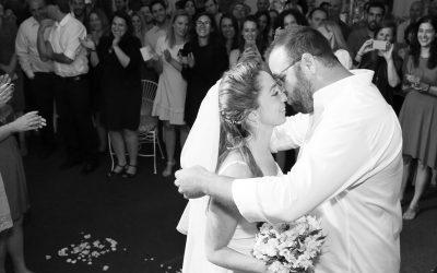 למה כדאי לקיים חתונה עד 300 איש?