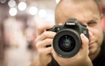 צלם מגנטים לשדרוג האירוע