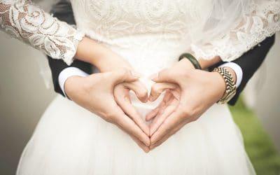 כל הסיבות לערוך חתונה קטנה