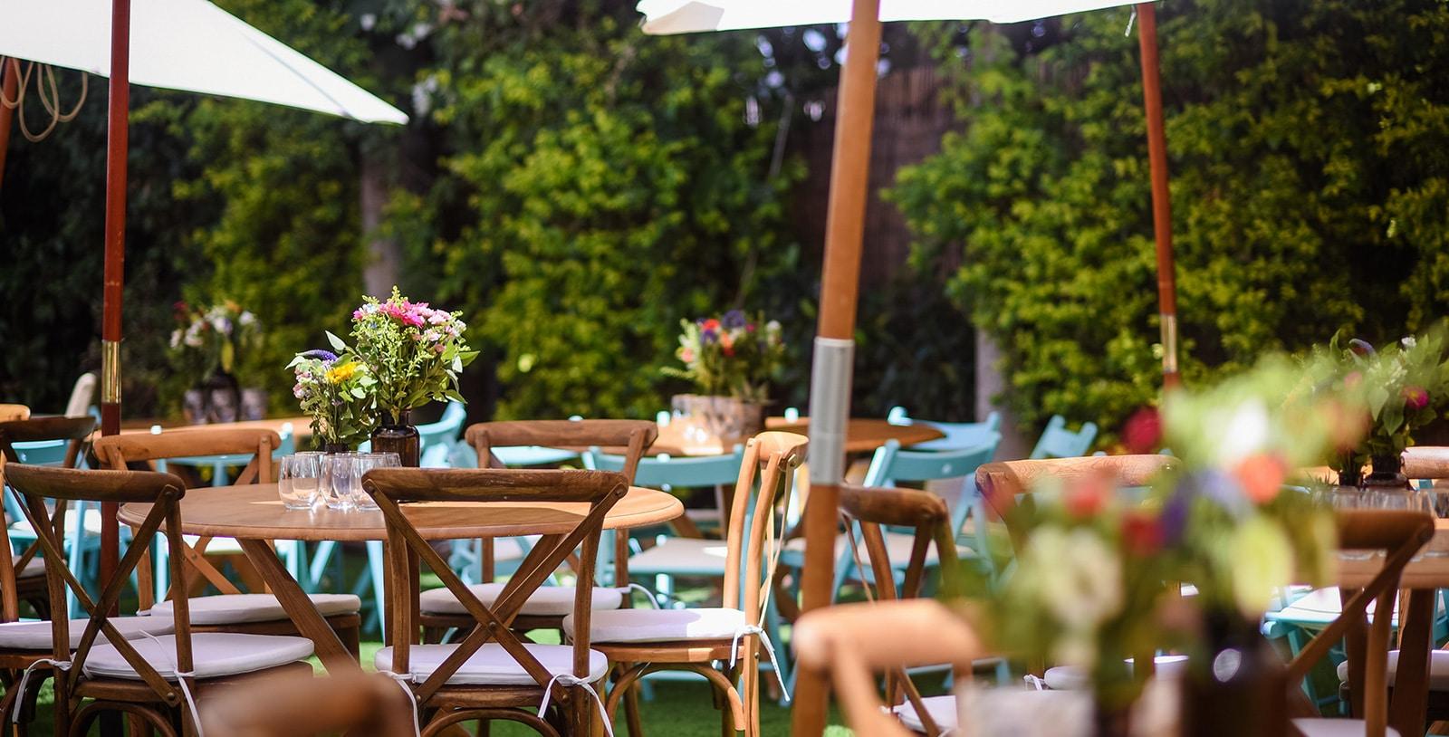 גן אירועים לחתונות קיץ וחורף